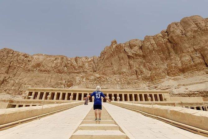 2 Day Short Break in Luxor