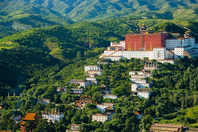 2 Days Tour to Chengde Summer Resort and Eight Outer Temples from Beijing