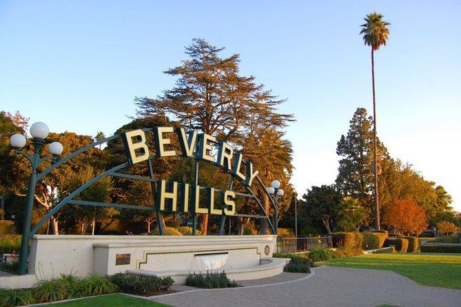 Los Angeles City Tour & Landmarks