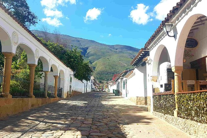 Villa de Leyva Private Full Day Tour