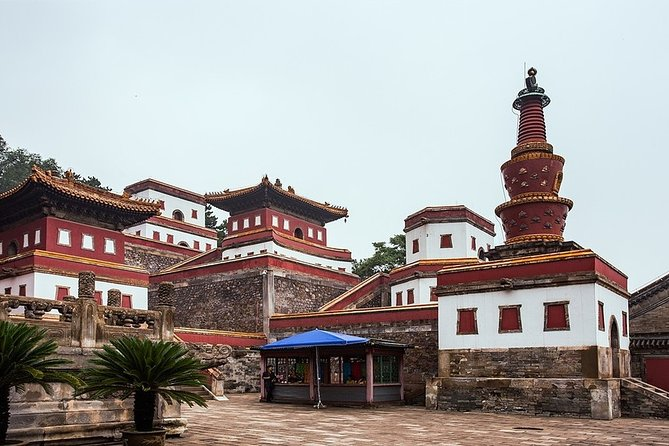 Private Full Day Tour to Chengde Summer Resort and Potala Palace from Beijing
