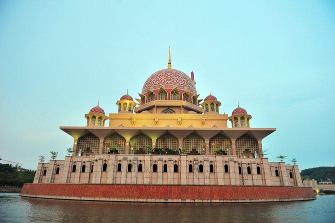 Putrajaya and River Cruise Tour (SIC Tour)