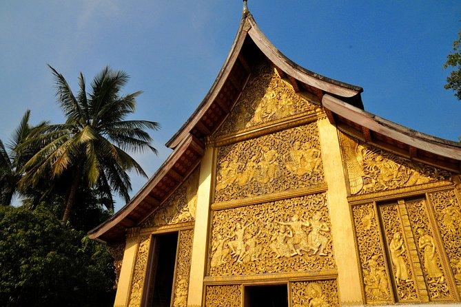 Die Essenz von Luang Prabang