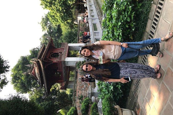 Ha Noi-Ninh Binh-Ha Long-Great journey 5 Days 4 nights
