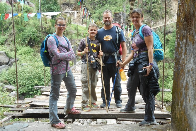4-Day Sandakphu Private Trek with Accommodation