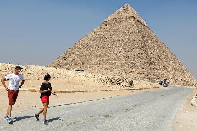 Budget 3-Days Tour around Cairo Giza Alexanderia