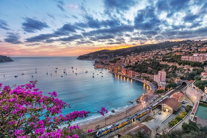 The very best of French Riviera in one day – Cannes, Antibes, Nice, Eze, Monaco