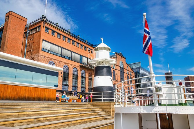 Oslo Highlights and Viking Ship Museum