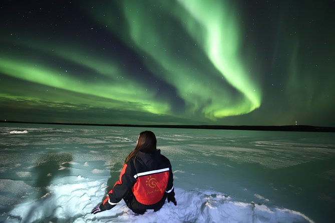 Aurora Photography Trip – Small Group