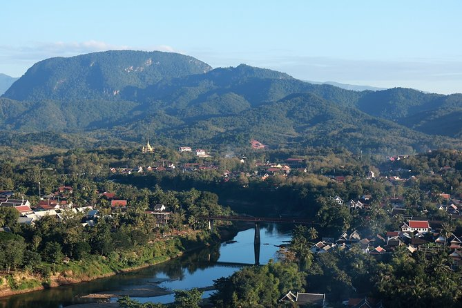 An Unforgettable Journey through Luang Prabang