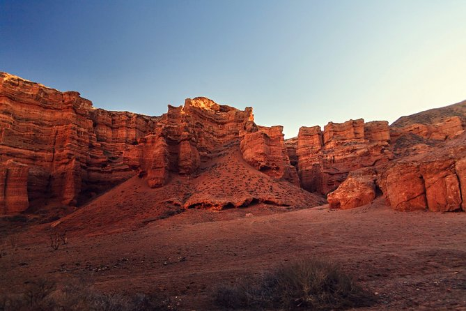 2 days tour to Charyn canyon, Kolsay & Kaindy lakes
