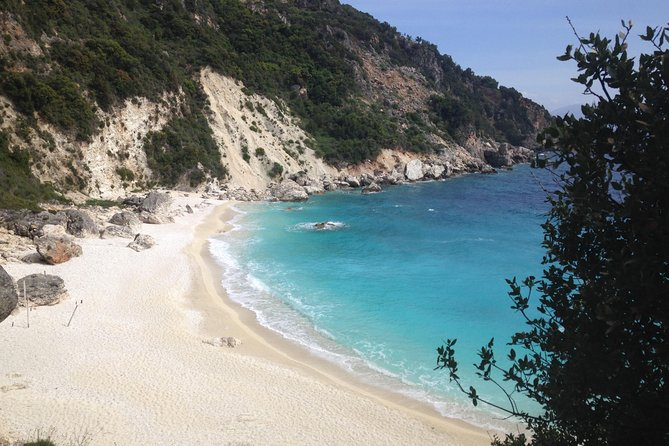 Full day guided Kayak, Snorkeling & Beaches of Lefkada Private tour
