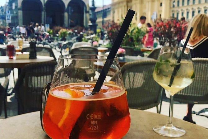 PRIVATE - Best Munich Cocktail Tour - all inclusive