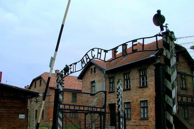 Auschwitz-Birkenau Concentration & Extermination Camp Full-Day Trip from Warsaw