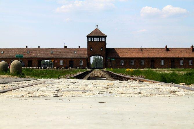 Kraków & Auschwitz-Birkenau Concentration Camp Full-Day Trip from Warsaw