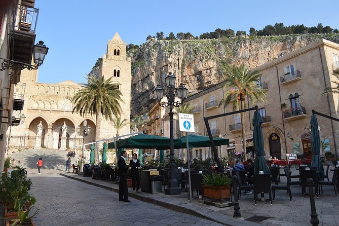 Best of Sicily: Private 6 days Route from Palermo with Hotel Pick-up