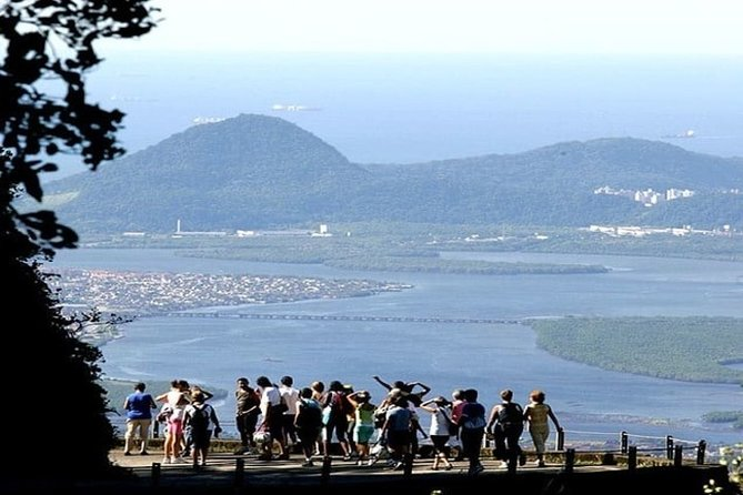 Sao Paulo: Eco Private Tour Through ATlantic Forest, Valleys, Set of Hills