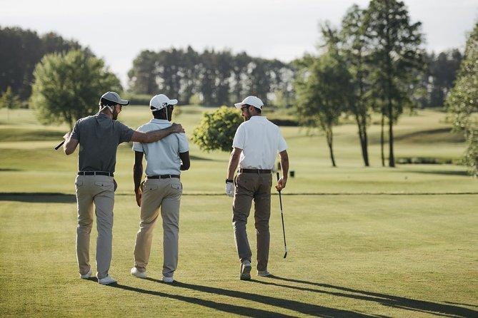 Golf Day Transport