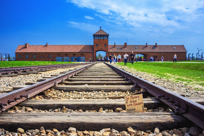 Auschwitz Birkenau Guided tour with transport