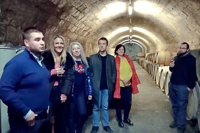 Budafok Wine Tour
