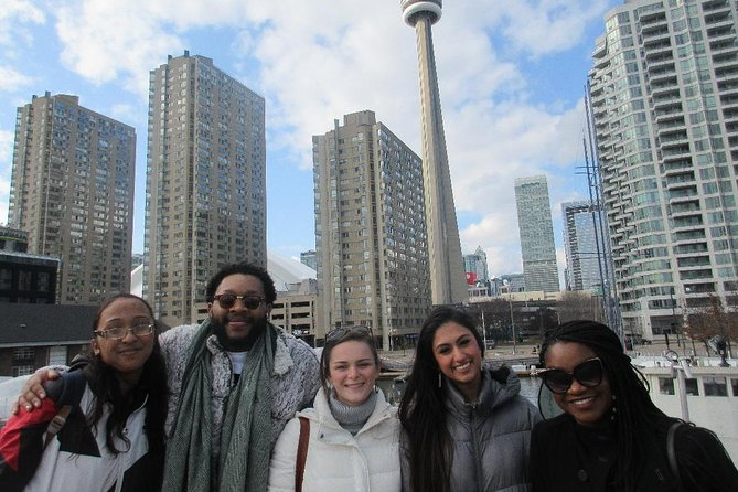 Essential Toronto Tour - Food Tour and Toronto Islands Trip photo 1