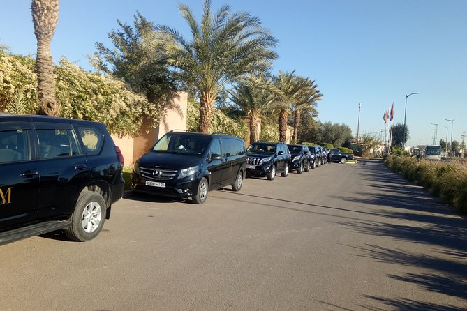 Private day trip to essaoira from Marrakesh photo 2