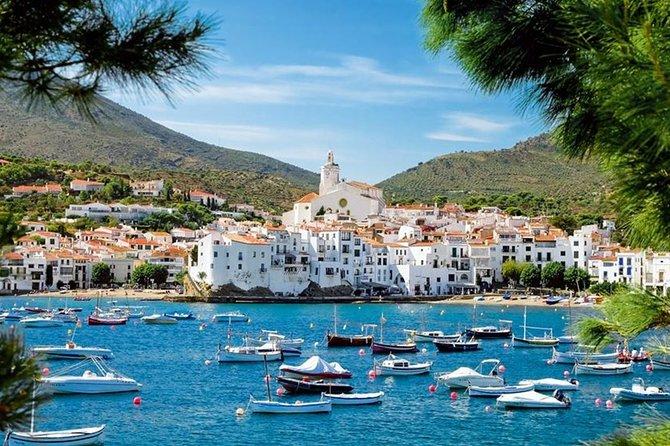 Private transfer from Barcelona to Cadaqués (Costa Brava)