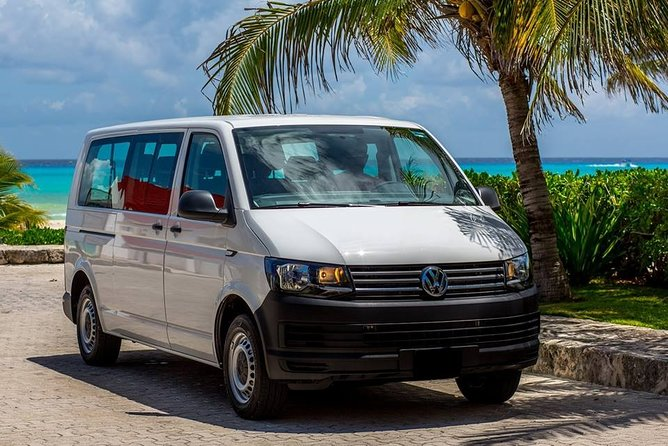 Cancun Airport transfer to Playa del Carmen accomodations private round trip