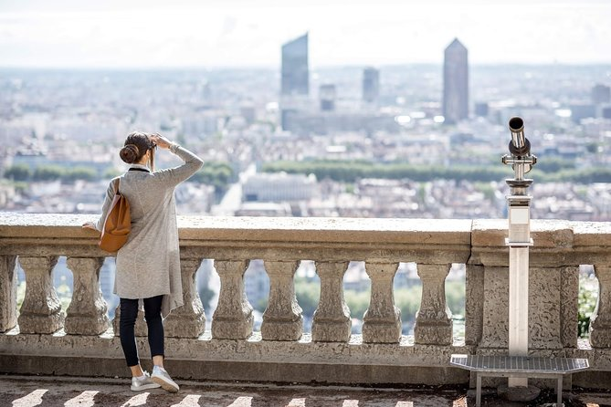"""Guided tour """"Love stories of Lyon"""""""