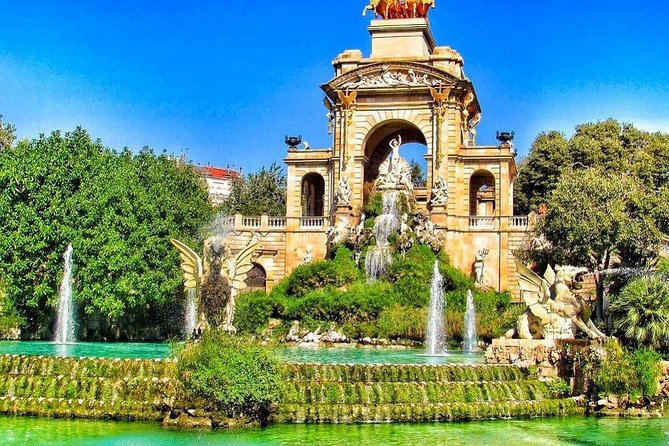 Barcelona's Must-Do Family Day Tour - A City Highlight Private Tour