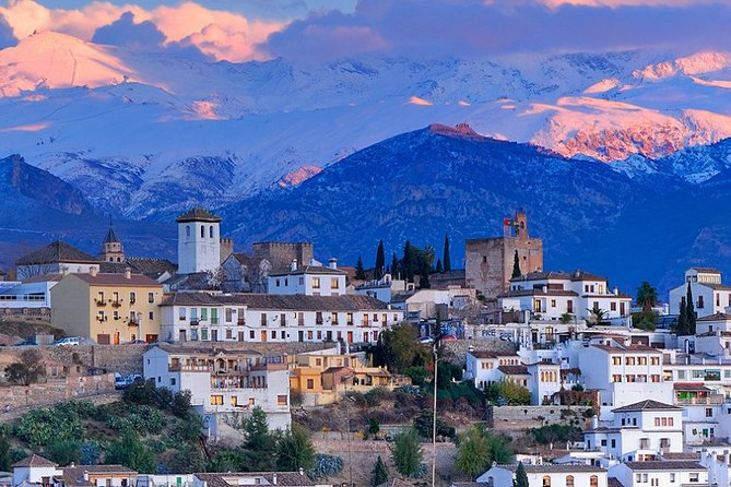 Roots of Granada