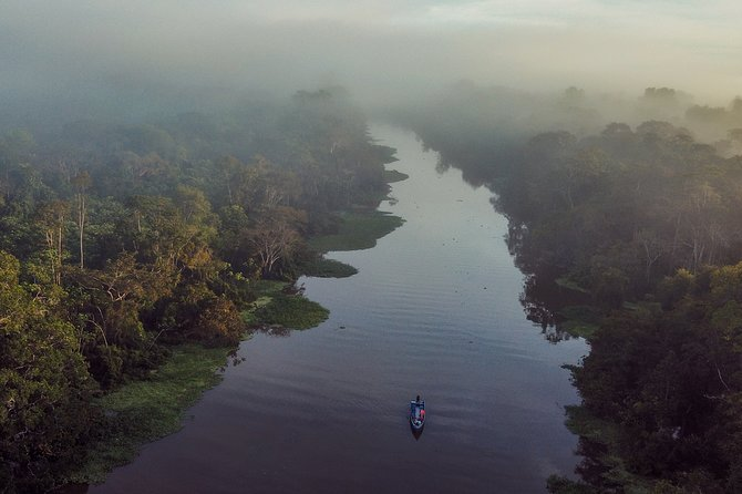 Muyuna Amazon Lodge (Tour 4 days)