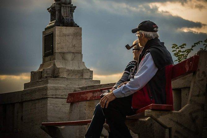 Romantic tour in Budapest