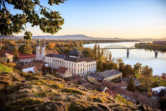 Romantic tour in Esztergom