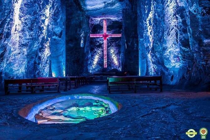 Private Salt Cathedral Zipaquirá Tour