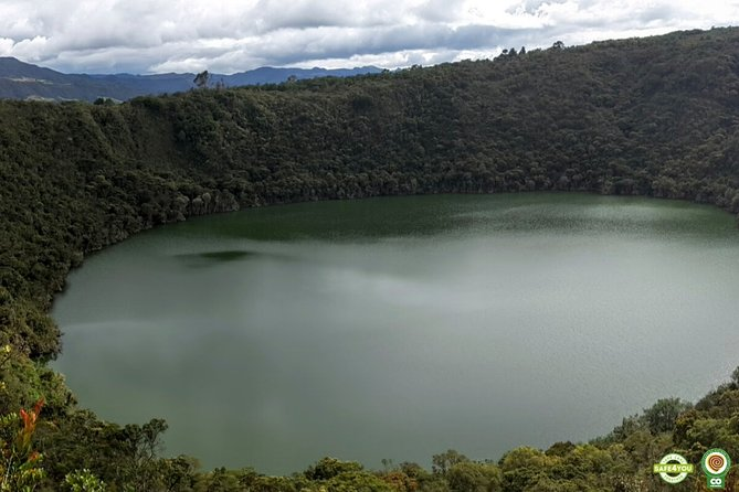 Private Tour Guatavita Lake