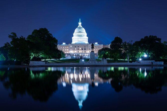 Private City Tours Washington DC