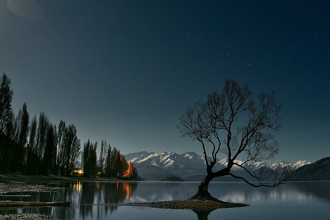Night Sky Astrophotography Experience in Wanaka