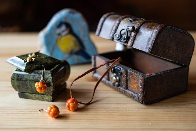Workshop: Lappish Handmade Souvenir