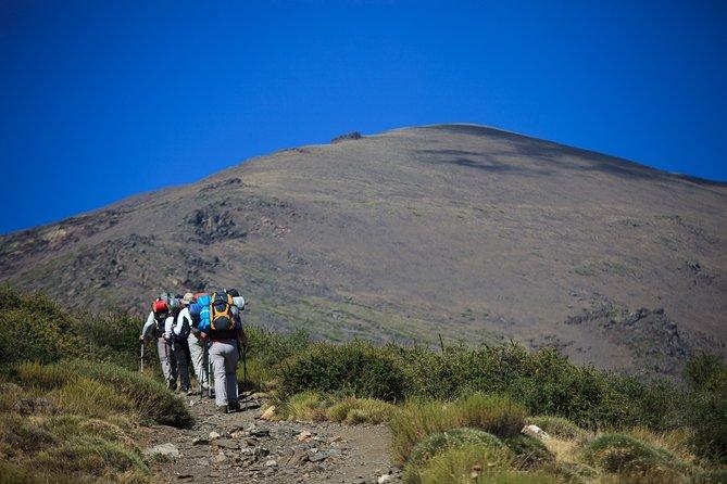 Integral de Sierra Nevada