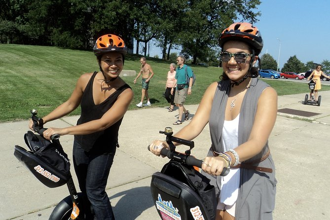 Private Segway Tour of Chicago