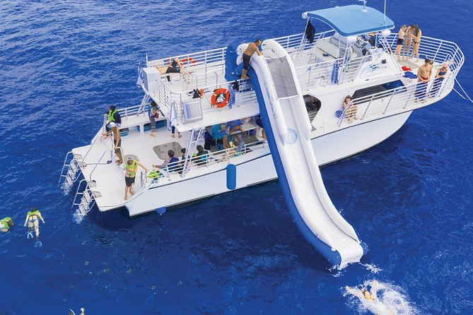 Maui Snorkeling To Molokini Tour - All-Inclusive 5-Hour - Morning Session