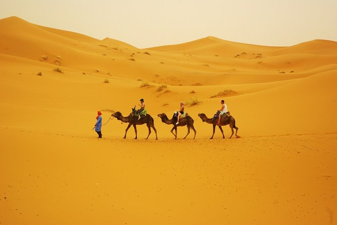 6-Day Morocco Private Tour from Casablanca