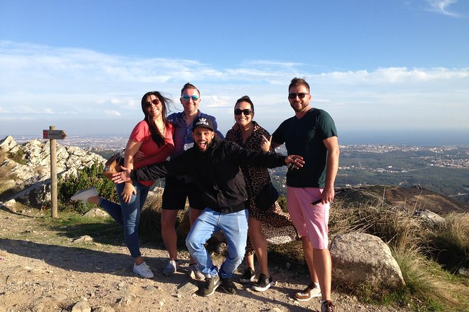 ECO FRIENDLY TOUR - The Unknown Side of Sintra