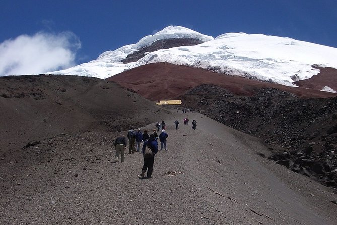 Private Tour Andes og Amazon Tour i 7 dager