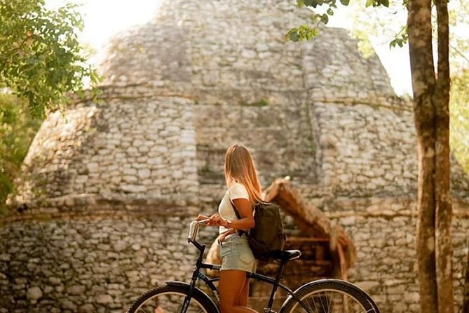 Tulum, Coba, Playa del Carmen & Cenote Swim