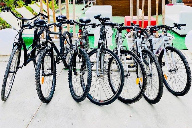 5-Day Bike Rental in Gran Canaria