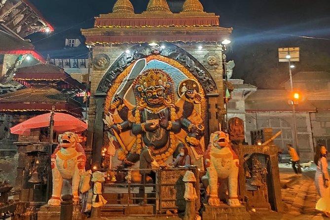 Explore Entire Kathmandu with Guide