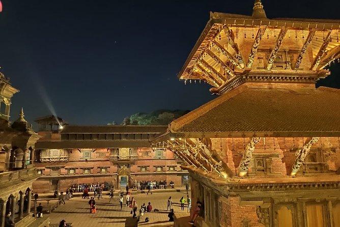 Visit Bhaktapur and Patan Heritage Cities