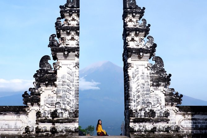The Best Bali Instagram Tour (all inclusive)